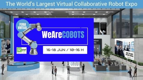 feria virtual wearecobots